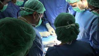 Workshop en cáncer avanzado de tiroides - Instituto de Cirugía Endocrina