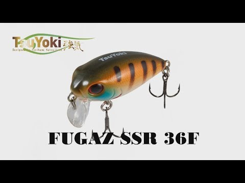 TsuYoki Fugaz SSR 36F - новый фаворит на ГОЛАВЛЯ!
