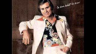 George Jones Am I Losing Your Memory Or Mine