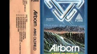 Mike Oldfield - Tubular Bells (Part 1) (Live - Airborn Version)