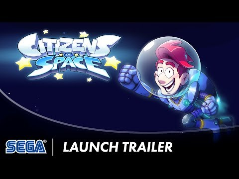 Citizens of Space   Launch Trailer thumbnail