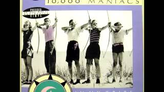 10,000 Maniacs - Peace Train