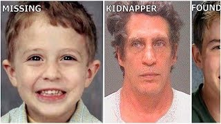 Children Who Were Lost For Years And Found