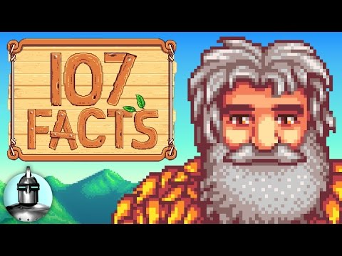 107 Stardew Valley Facts YOU Should Know   The Leaderboard