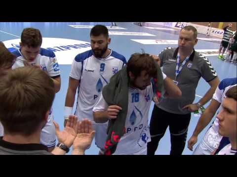 Match Highlights: PPD Zagreb - Tatran Presov