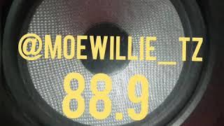 Moewillie WASAFI FM 88.9 Audio
