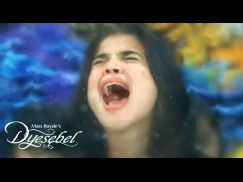 Dyesebel: The Voice