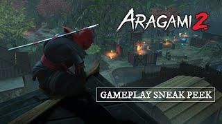 Panoramica Gameplay