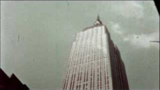 John Foxx- Skyscraper from Tiny Colour Movies