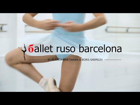 Ballet promo video