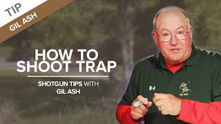 How to Shoot Trap | Shotgun Tips with Gil Ash