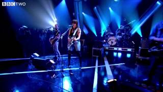 Chrissie Hynde   Dark Sunglasses   Later    with Jools Holland   BBC Two clip1
