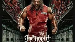 WWE Judgement Day 2008 Theme - Take It All