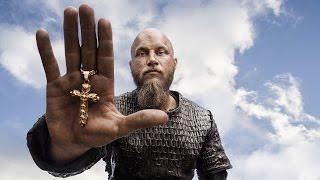 Viking the battle of Paris // Викинги атака на Париж
