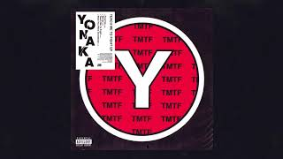 YONAKA   Teach Me To Fight [Official Audio]