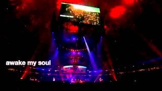 Chris Tomlin & Lecrae - Awake my Soul - Passion 2013