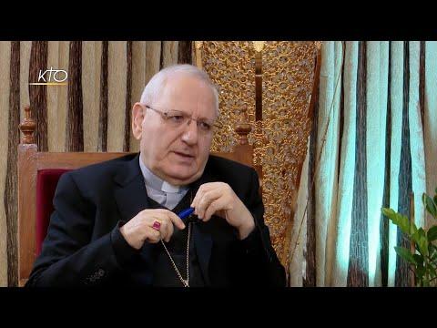 Entretien exceptionnel avec le cardinal Louis Raphaël Sako