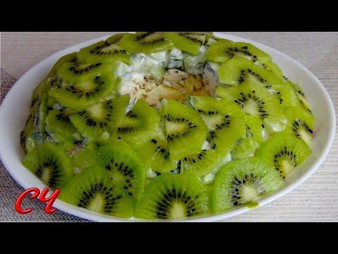 """Салат"""" Малахитовый Браслет """"Нереально Вкусный Салат! /Salad """"Malachite Bracelet"""