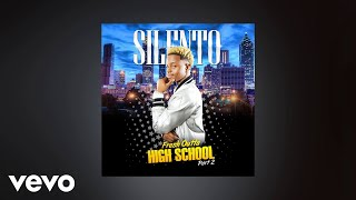 Silentó - Can't Stand Me (AUDIO)