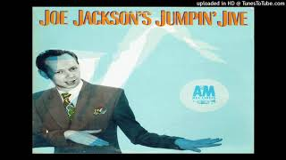 Joe Jackson's Jumpin' Jive - What's The Use Of Getting Sober   1981