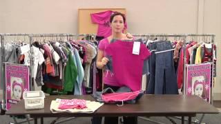 ReRuns R Fun - How to Prepare Clothing Items