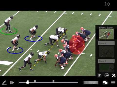 CoachCam Video Analysis