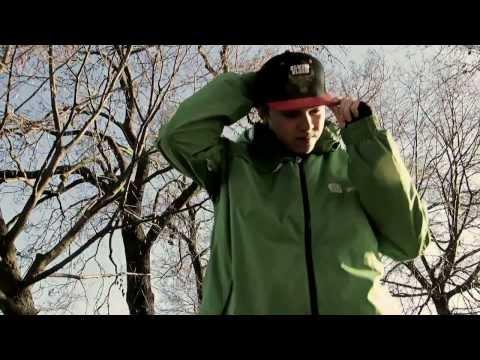 Messerschmitt - JAK SI ZA SVYM STOJÍME (official videoklip) - NĚMI (MESSERSCHMIT