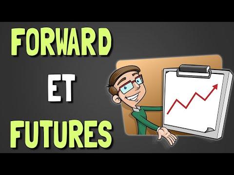 Produits Dérivés Futures et Forwards Partie 1 Produits Dérivés Futures et Forwards Partie 1