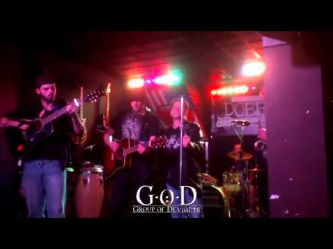 Take Me as I Am ~ Live at Dobb's