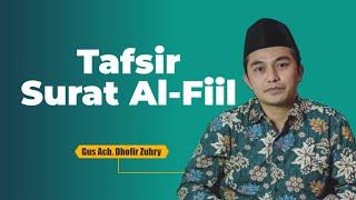 Tafsir Surat al-Fil: Jelang Kelahiran Nabi Muhammad