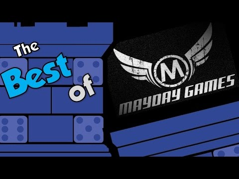 The Best of Mayday Games