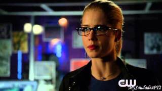 Sneak Peek - Emily Bett Rickards