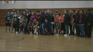 Basketball tournament benefits Holyoke initiative