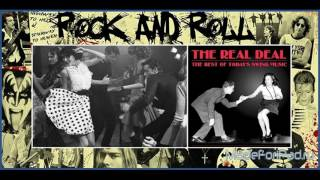 The Real Deal - The Best of Today