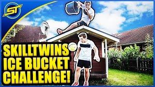 Extreme ALS Ice Bucket Challenge ★ Skill Edition