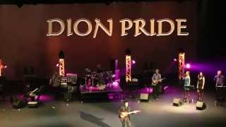 Dion Pride - Tribute to Charley Pride