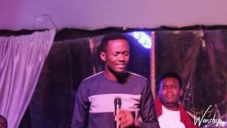 CHUKUA UTUKUFU WAKO   Dr Ipyana   Spirit Of Worship 2019