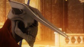 Skyrim Mod of the Day - Episode 90: Ichigo's Vasto Lorde Transformation/Forsworn-Bandit Children/HD 4K Dwarven Shield