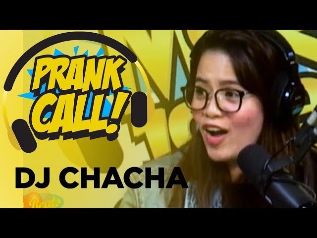Listen to DJ ChaCha on MOR 101.9
