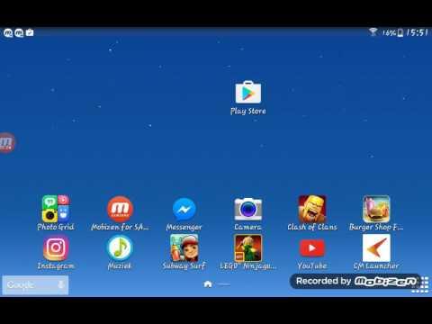 Spellen op de tablet(5)