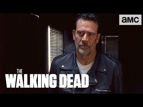 The Walking Dead 8.05 Preview