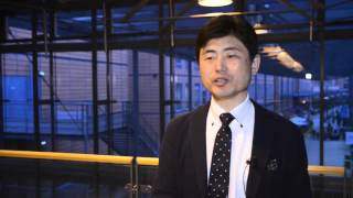 Focus Researcher | Myology 2016 | Ichizo Nishino
