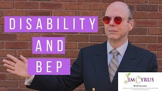 Disability and BEP