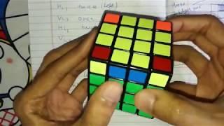 4x4 rubiks cube parity in hindi - Thủ thuật máy tính - Chia