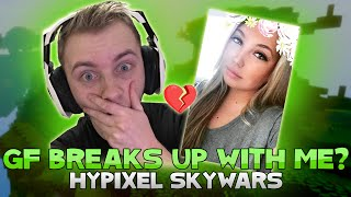 I HAVE TO WIN! ( Hypixel Skywars )