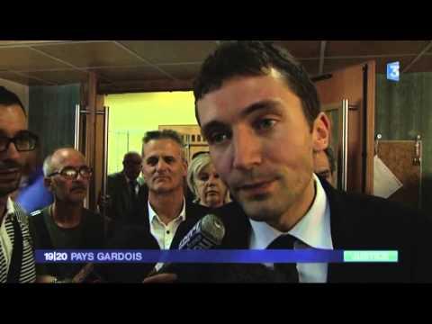 Beaucaire : le maire FN Julien Sanchez gagne la bataille contre des commerçants musulmans (MàJ)