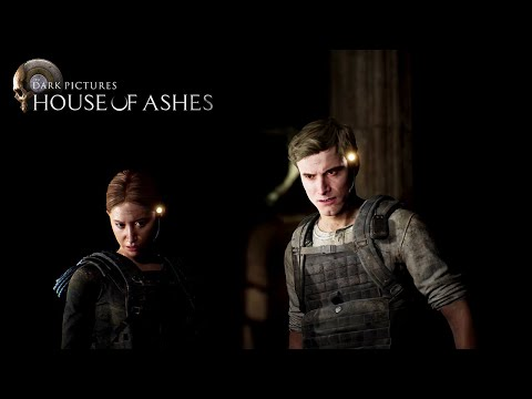 Teaser Trailer de The Dark Pictures Anthology: House of Ashes
