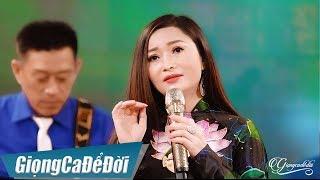 Ừ Thì Thôi - Lam Quỳnh | GIỌNG CA ĐỂ ĐỜI