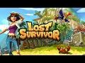 Lost Survivor novo Jogo Para Android