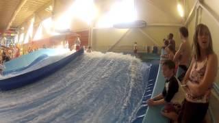 Kalahari Resort And Water Park - Wisconsin Dells - GoPro